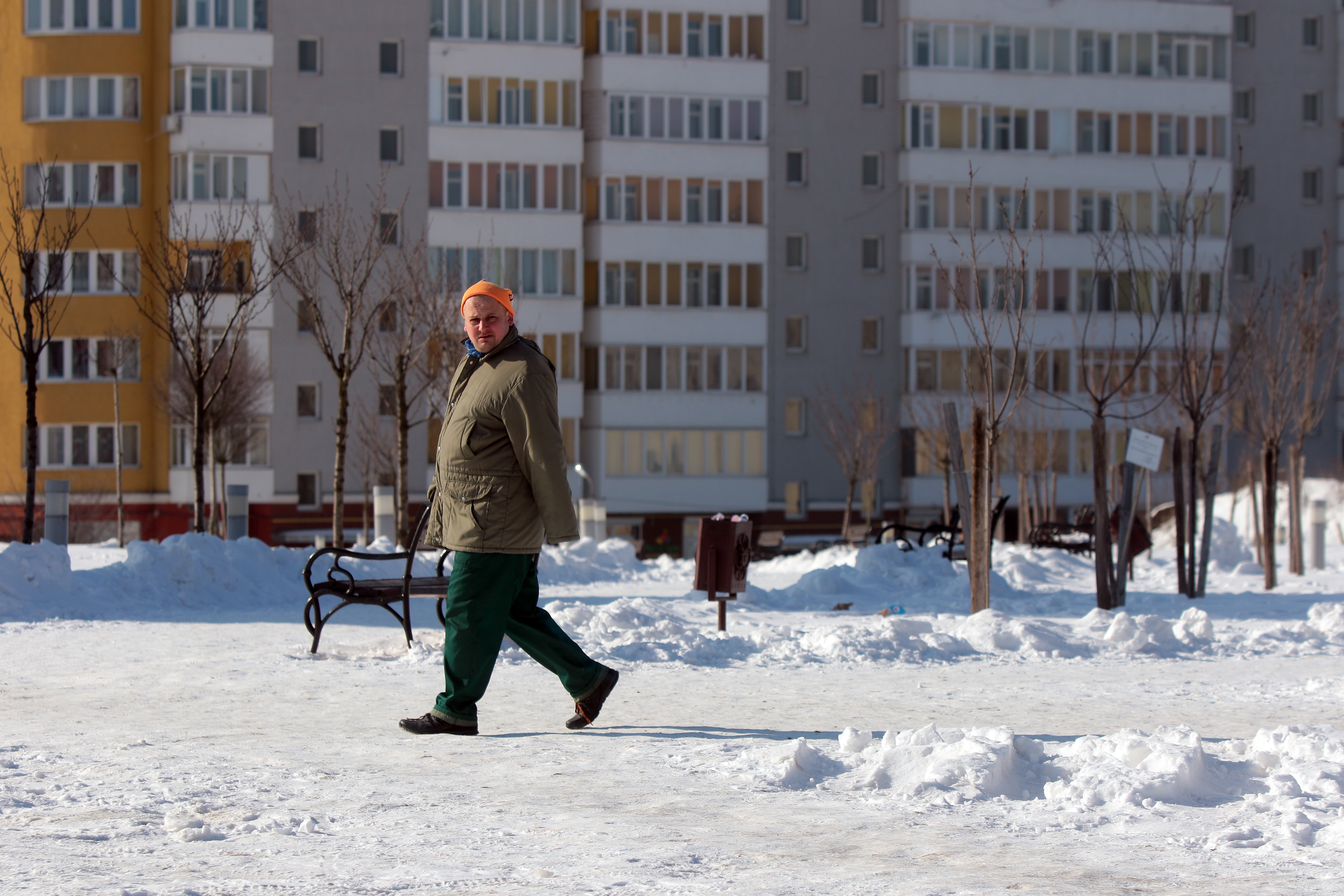 Де у Львові розміщені пункти обігріву. Адреси