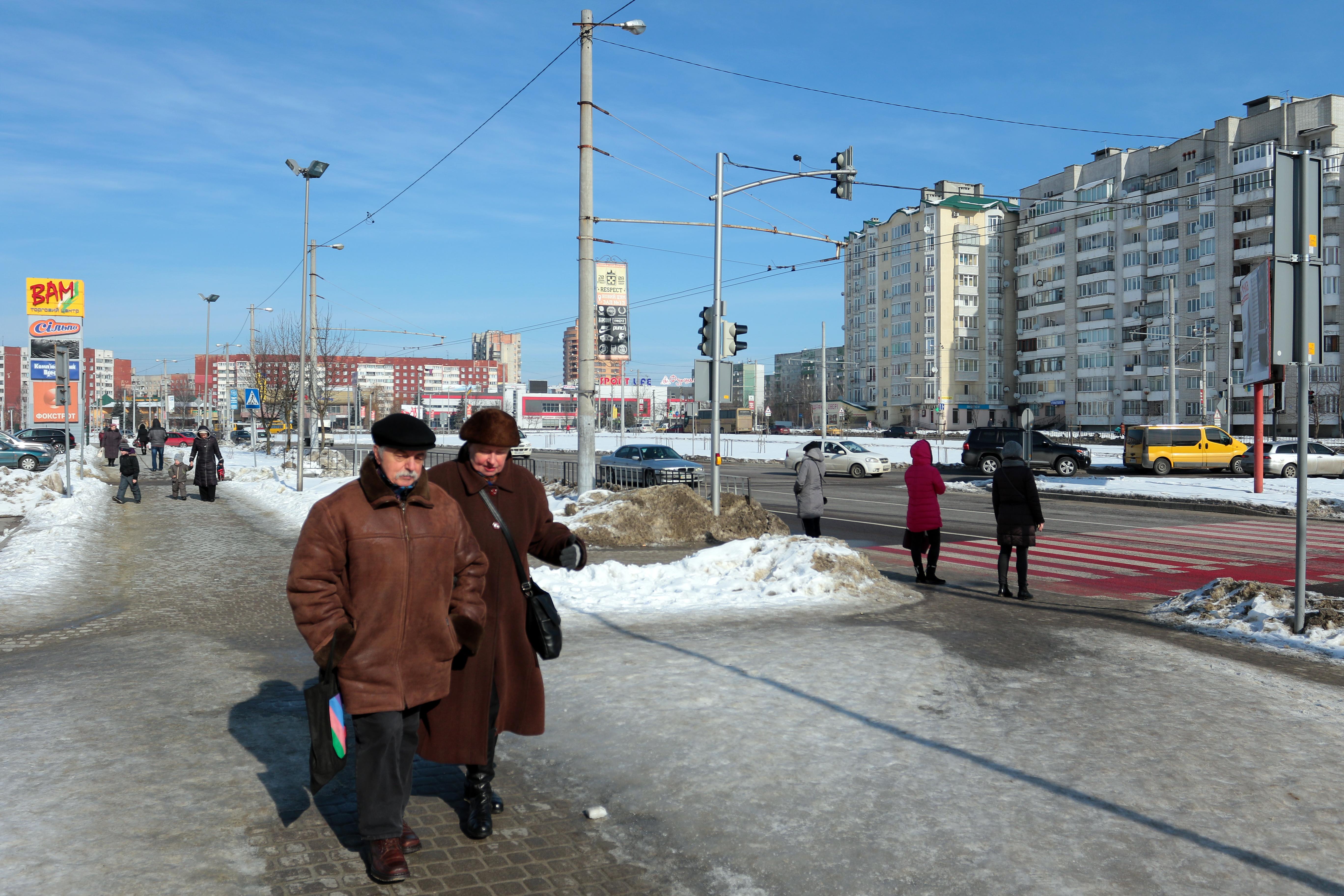 У Львові просять зробити проїзд для пільговиків платним у години пік