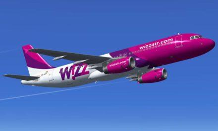 Wizz Air вдвічі збільшив частоту польотів на лінії Львів – Берлін