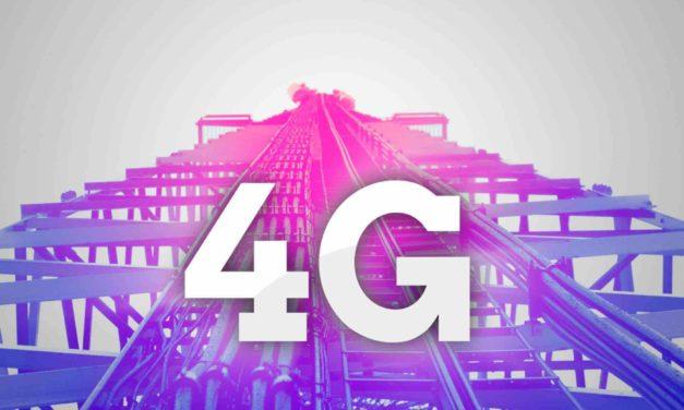 У Львові запустили 4G