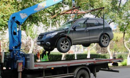 В Україні змінили правила паркування