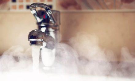 Від завтра тисяча будинків Львова будуть без гарячої води