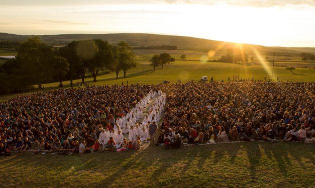 Три тисячі паломників приїдуть на молитву Тезе до Львова