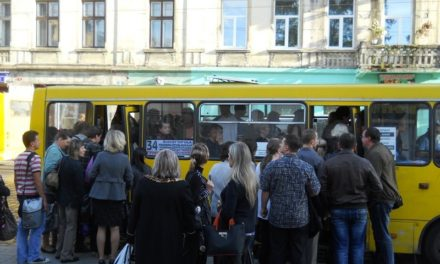 Вартість проїзду у маршрутках може зрости до 7,5 гривень