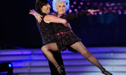 Пенсіонерів кличуть на дискотеку у Львові