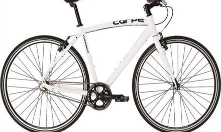 Злодій  у Львові повернув власнику велосипед