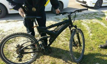 На Сихові розшукують власника велосипеда, який, ймовірно, вкрали