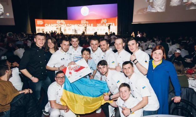 Перша українська команда піца-майстрів повернулася із World Pizza Championship
