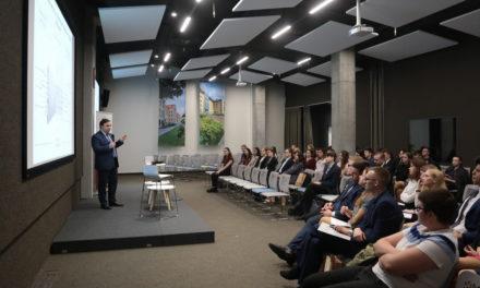 У Львові зібралися делегати ООН: молодь моделює роботу Організації Об'єднаних Націй