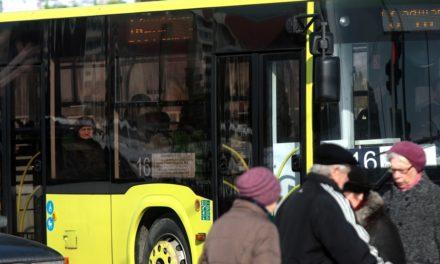 Безкоштовний Wi-Fi запрацює в комунальних автобусах