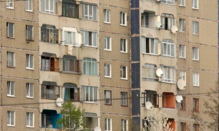 До кінця року багатоквартирні будинки спишуть з балансу ЛКП. Що це означає