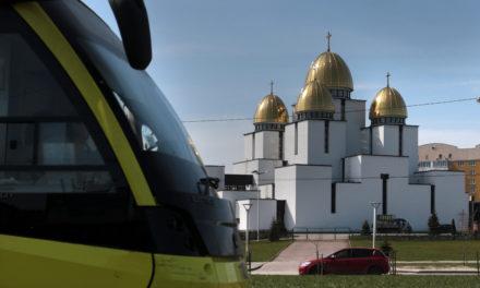 На Великодні свята громадський транспорт працюватиме в режимі «вихідного дня»