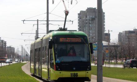 Проїзд у львівському електротранспорті коштуватиме 5 гривень