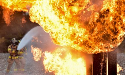 На Сихові під час пожежі чоловік отримав опіки