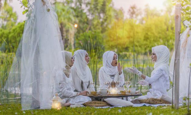 У Саудівській Аравії проходить перший в історії тиждень жіночої моди