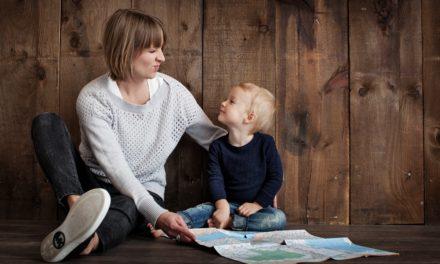 З 1 квітня діти можуть виїхати за кордон тільки за власним паспортом