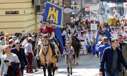 Стала відома програма святкування Дня міста у Львові