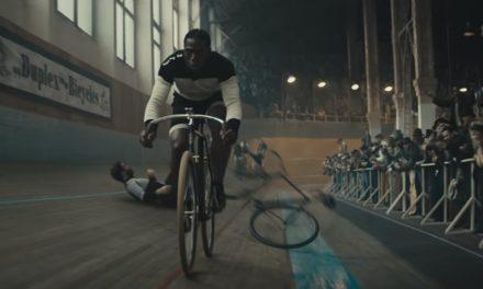На львівському СКА зняли рекламний ролик для бренду Hennessy