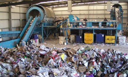 Депутати ЛМР погодили кредит від ЄБРР для сміттєпереробного комплексу