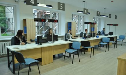 У ЦНАПах Львова і паспортних сервісах тимчасово не видають паспорти