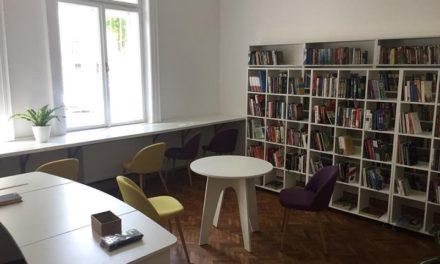 У Львові відкриють оновлену Urban бібліотеку. Фото