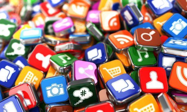 Фейсбук не лідер. Які мобільні додатки найчастіше використовують українці