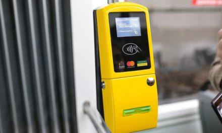 Відтепер у сихівському трамваї проїзд можна оплатити карткою