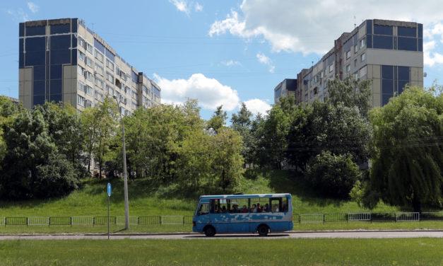 Львів'яни вимагають замінити перевізника на 11 маршруті