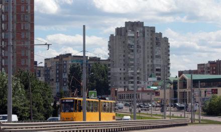 Трамваї на Сихів тимчасово не курсують