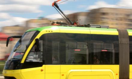 Із травня трамваї у Львові курсуватимуть за новими маршрутами