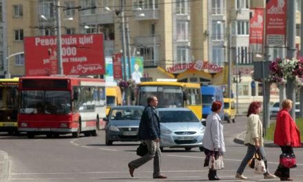 Сихів у заторах: Львів'яни вимагають вирішити проблему