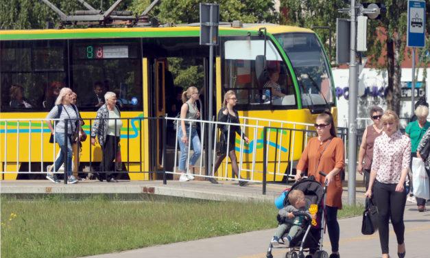 Сихівчан просять долучитися до опитування про міську мобільність