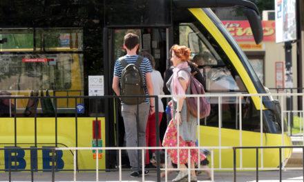 П'ять трамваїв у Львові змінять маршрути