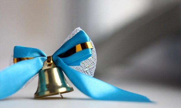 Стало відомо, коли у сихівських школах лунатиме останній дзвінок