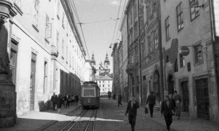 На Сихові відбудеться показ архівних фільмів про Львів