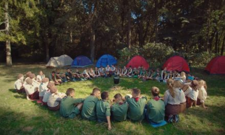 Пласт організовує триденний табір «Свято Весни»