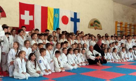 У Львові триває марафон бойових мистецтв (відео та фото)