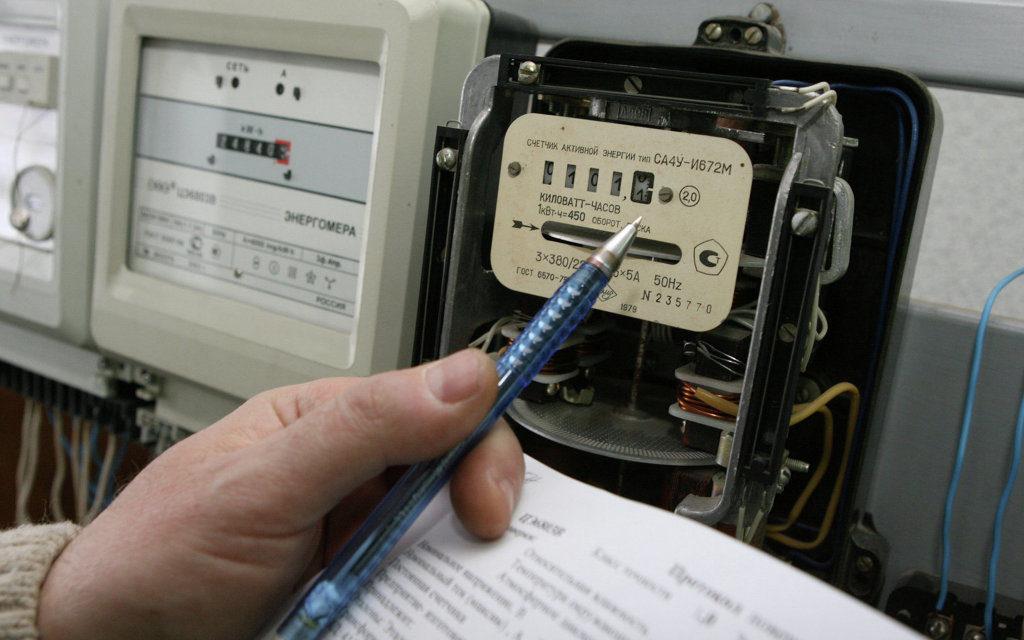 У Львові змінили терміни подачі показників електроенергії