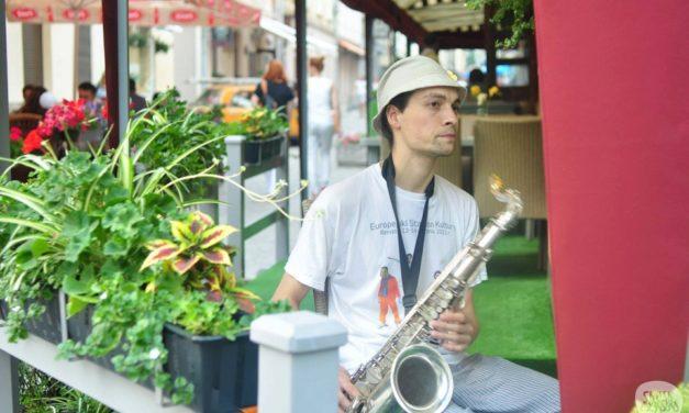 У Львові шукають музикантів, які гратимуть на Сихові під час «Свята музики»