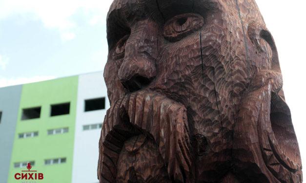 Сихів монуметальний: невідомі та маловідомі пам'ятники