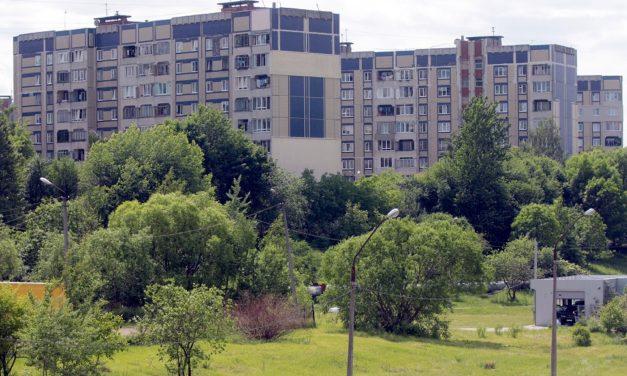 Львів'яни можуть отримати кошти на проекти, які робитимуть Сихів кращим