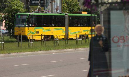 Як читати нову схему руху електротранспорту Львова