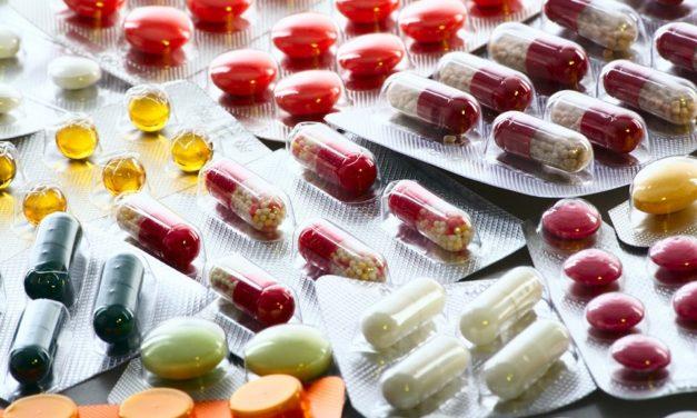 З'явився мобільний додаток, де вказані дешевші аналоги ліків і безкоштовні препарати