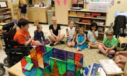 Чотири сихівські школи проінспектували на інклюзивність