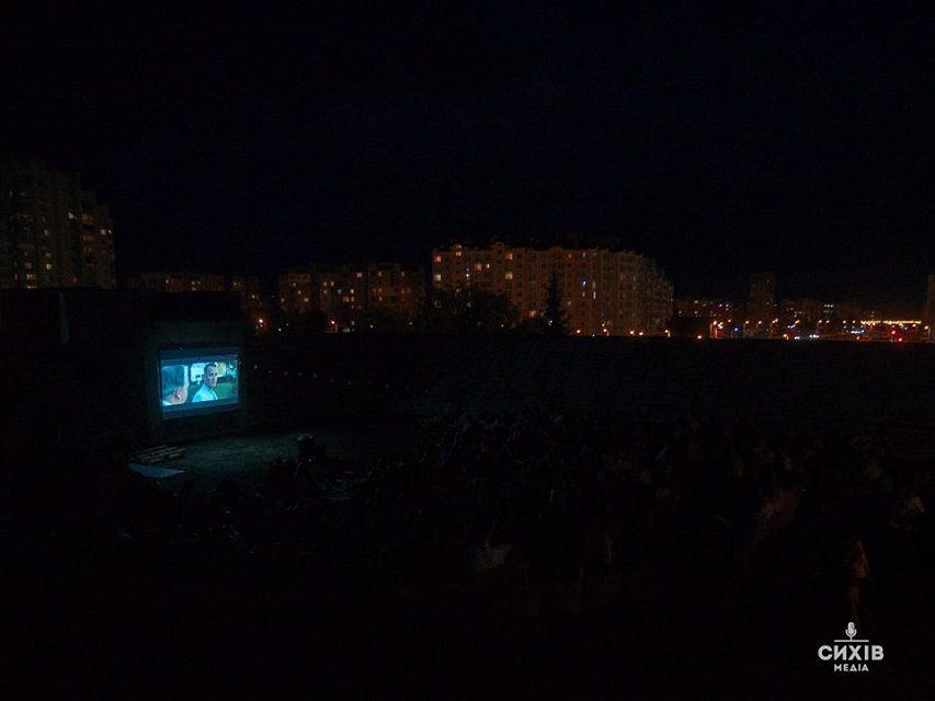 Чим дивуватиме фестиваль «Ніч у Львові» на Сихові