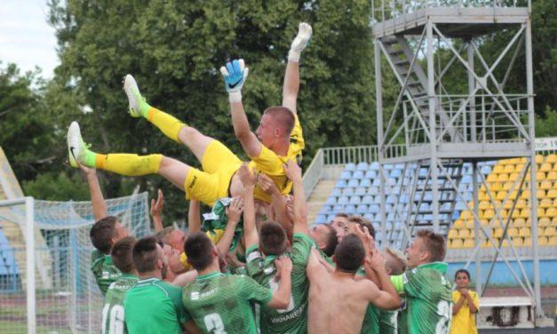 «Карпати» розірвали угоду зі своїм гравцем. Він підтримував Росію на ЧС 2018