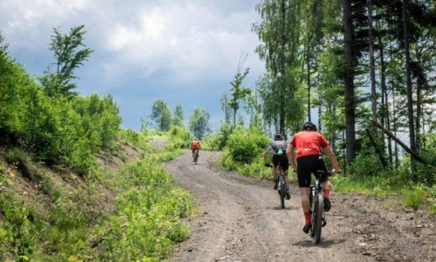 Львів'ян кличуть на веловихідні у Славську
