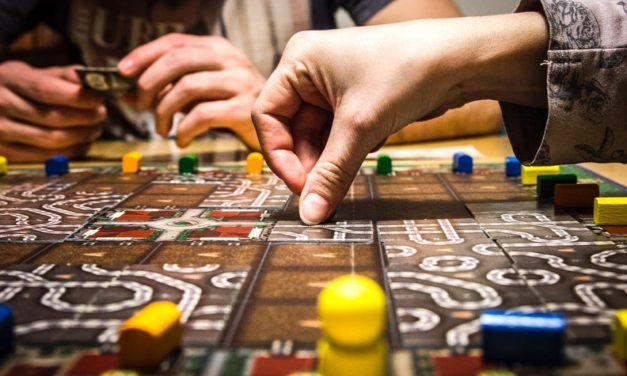 На Сихові усе літо можна буде безкоштовно грати у настільні ігри