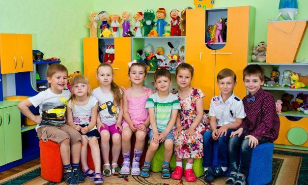 У дитсадках Львова є 900 вільних місць — завершилася перша черга зарахувань