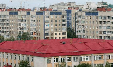 В яких будинках на Сихові проведуть енергомодернізацію у 2019 році